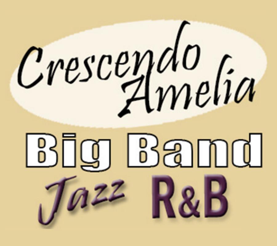Crescendo Amelia 90x800