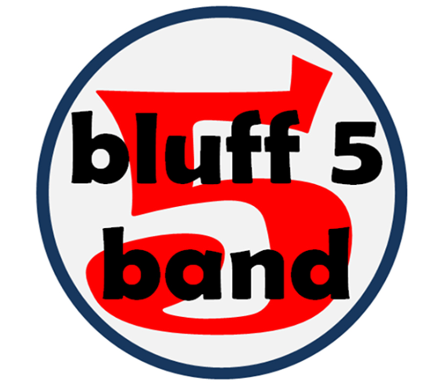 thebluff5band